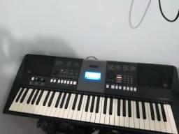 Teclado Yamaha prs 423