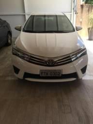 Corolla Toyota - 2016