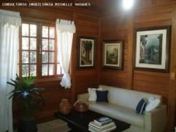 Casa para Venda em Teresópolis, PARQUE DO IMBUI, 2 dormitórios, 1 suíte, 3 banheiros, 2 va