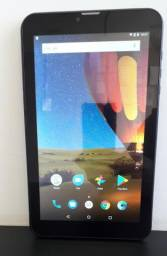 Tablet Multilaser M9 8GB 9? 3G Wi-Fi - Android 7 Proc. Quad Core Câmera Integrada