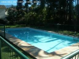 Casa em Condomínio para Venda em Teresópolis, BOM RETIRO, 1 dormitório, 1 suíte, 2 banheir