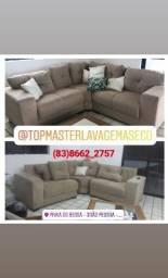 Lavagem de sofás ,bancos de carro 8662-2757 zap