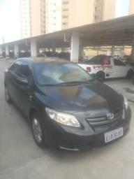 Corolla GLI 2010 Automático - 2010