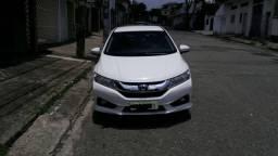 Honda City 2015 EXL 1.5 Flex - 2015