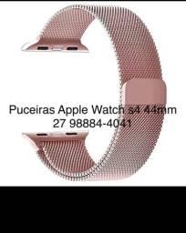 Puceira Apple Watch