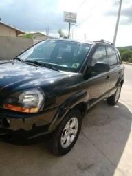 Carro Hyundai Tucson seminovo.Não aceito troca! - 2009