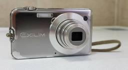Câmera Casio Exilim EX-S10 - 10.1 Mega Pixels