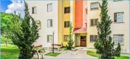 Apartamento à venda com 2 dormitórios em Canudos, Novo hamburgo cod:9054