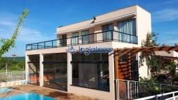 Casa à venda, 400 m² por R$ 920.000,00 - Estância Cabral - Cambé/PR