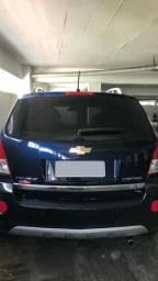 GM - Chevrolet Captiva 2.4 Ecotec 2011 Extra e Completa - 2011