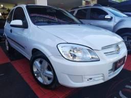 Gm - Chevrolet Celta 1.0 flex life Imperdível!!! financia 100%!!! - 2007