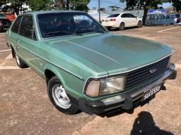 Ford / Corcel II 1.6 L - Reliquia - Todo Revisado - 1981