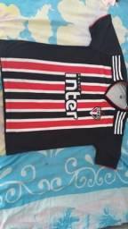 Camisa do São Paulo Futebol Clube