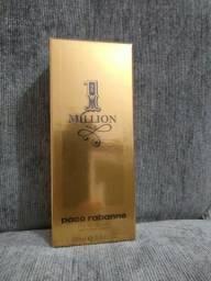 Perfume One Million Masculino Eau de Toilette - Paco Rabanne - 100ml Original