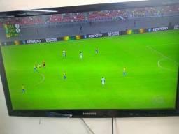 Somente venda Tv 24 Samsung led (tv monitor) não aceito trocas .somente venda