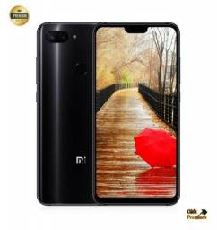 Combo Xiaomi Mi 8 Lite Global - 64 GB / 4 GB+ Capinha+ Película - 7 Brindes