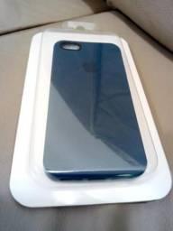 Capa iPhone Emborrachada Silicone