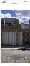 Casa No Feitosa Por Trás Do Residencial Bariloche