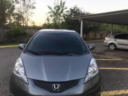 Honda fit LXL 2010 Aut - 2010 - Em perfeito estado - 2010