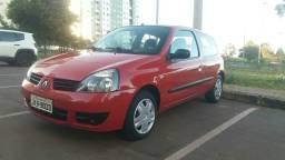 Renault Clio 2011-2011 COMPLETO *2 Portas - 2011