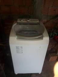 Máquina de lavar brastemp faz tudo