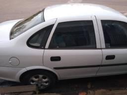 Excelente carro, Vectra (tubarão) completo branco 98