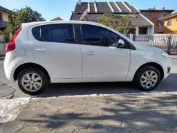 Fiat Palio em ótimo estado - 2015