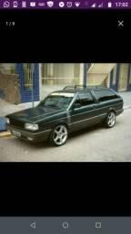 Turbo legalizada - 1993
