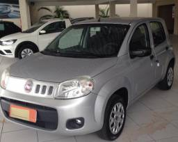 FIAT UNO 2014/2014 1.0 EVO VIVACE 8V FLEX 4P MANUAL - 2014
