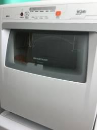 Lava-louças Brastemp BLF08 Ative! 8 Serviços - Branca - 220V