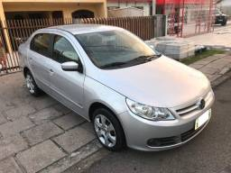 Voyage trend 2010, completo, placa A, 2º dono, manual, nota fiscal, chave reserva - 2010