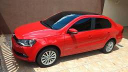 VW - VolksWagen Voyage Confortline 1.6 Completo Flex (KM: 19.000) - 2016