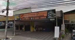 Salão à venda, 250 m² por R$ 720.000,00 - Cidade Jardim Cumbica - Guarulhos/SP
