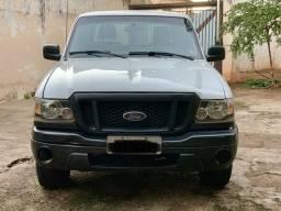 Ford Ranger XL 3.0TDi 4x4 C.D. 2008 - 2008
