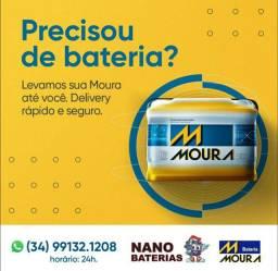 Bateria Automotiva 24 horas