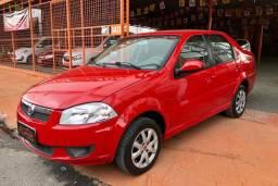 Fiat siena El 1.0 8v C/gnv Legalizado - 2015
