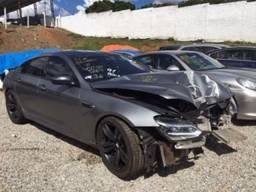 Bmw M6 2015 - Sucata Para Retirada de Peças