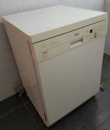 lava louças bosch intelligent