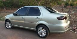 Vendo carro Siena
