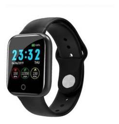 Relógio Inteligente Smartwatch I5 Torntisc