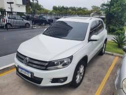 VW Tiguan 2.0 TSI Teto 2015