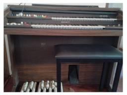 Órgão eletrônico Gambitt