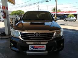 Toyota Hilux 3.0 SR 4X4 CD 16V TURBO INTERCOOLER