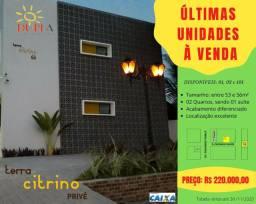 Apartamento com 2 quartos sendo 1 suíte Fagundes Varela Olinda