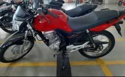 Moto Start 160 Honda Financiamento: 1.000