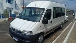 Ducato Itália Minibus Multijet 2.3 Teto Alto 2014