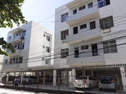 Aldeota - Apartamento térreo 113,58m² com 3 quartos e 1 vaga