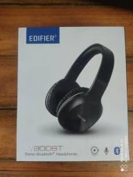 Headphone bluetooth Edifier W800BT Semi-Novo na caixa
