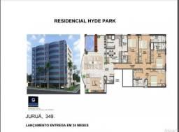 Apartamento à venda com 4 dormitórios em Jardim são pedro, Porto alegre cod:9931985