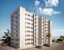 8106   Apartamento à venda com 2 quartos em Jd Alvorada, Maringa